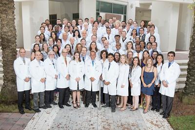 Neurology Faculty & Resident Graduation-38