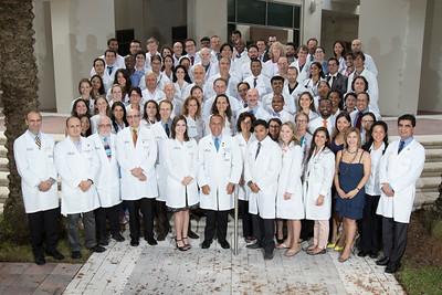 Neurology Faculty & Resident Graduation-8