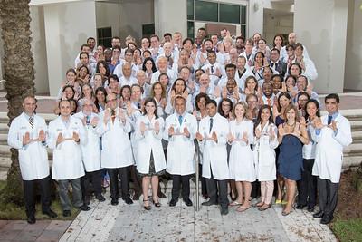 Neurology Faculty & Resident Graduation-24
