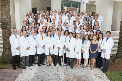 Neurology Faculty & Resident Graduation-42