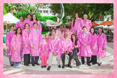 Pathology Dept  Pink Day-33
