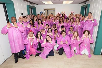 Pathology Dept  Pink Day-9