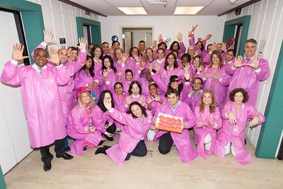 Pathology Dept  Pink Day-8