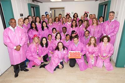 Pathology Dept  Pink Day-5