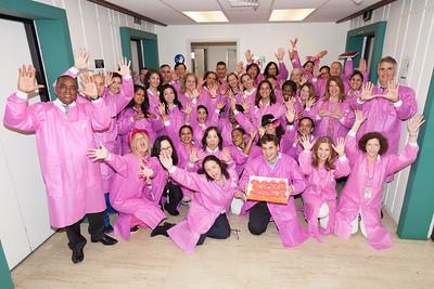 Pathology Dept  Pink Day-7