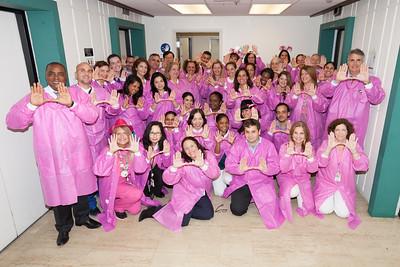 Pathology Dept  Pink Day-10