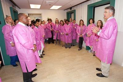 Pathology Dept  Pink Day-21