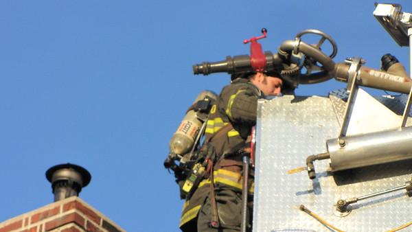 12/6/2015 Chimney Fire 75 Old Boston Post