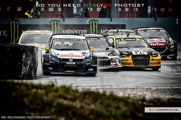 Do you need #ItalyRX Photos? Please contact: toni.ollikainen@gmail.com