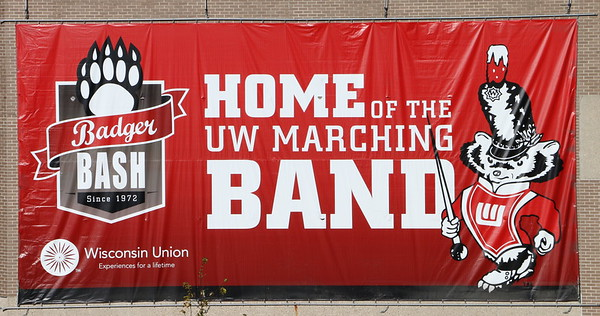 1st Home Game for 2015    Alumni Band Day