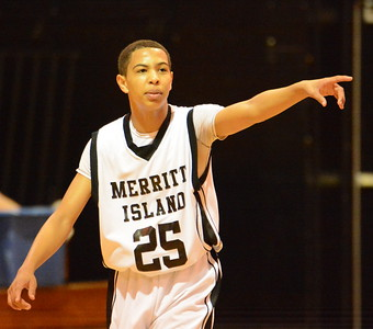 JV Basketball vs MCC 1/6/2015