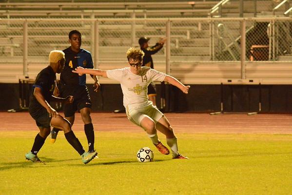 Soccer vs Auburndale 2/3/2015