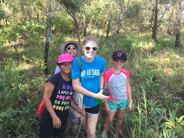 2015-01-04 Tarzan Swim Hole Hike