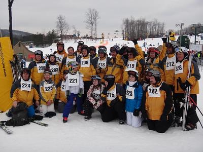 2015-01 Athlete on Snow