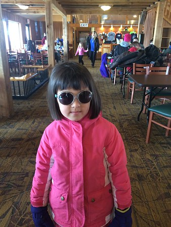 2015-03-07 Snow Tubing with the Girl Scouts