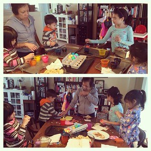 2015-04-04 Easter with the DelaRosas