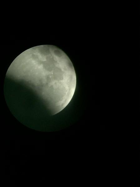 2015-04-04 Lunar Eclipse