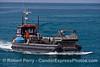 vessel kelp cutter Ocean Harvest Macrocystis 2015 04-24 SB Coast-009