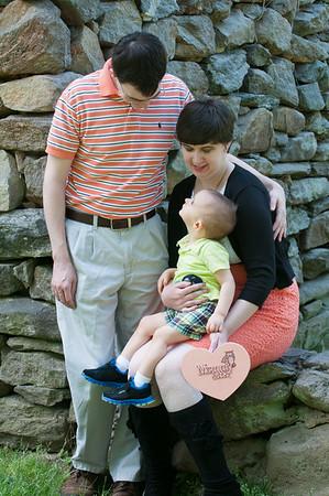 2015-05-09 McManus Family