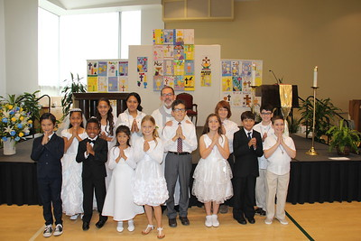 2015-0530-0531 First Communion