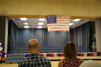 2015-06-17 Allie's Kindergarten Graduation