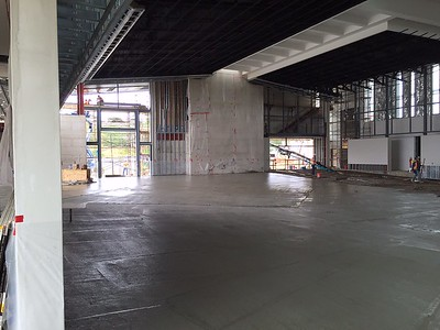 2015-0612 Floor Concrete