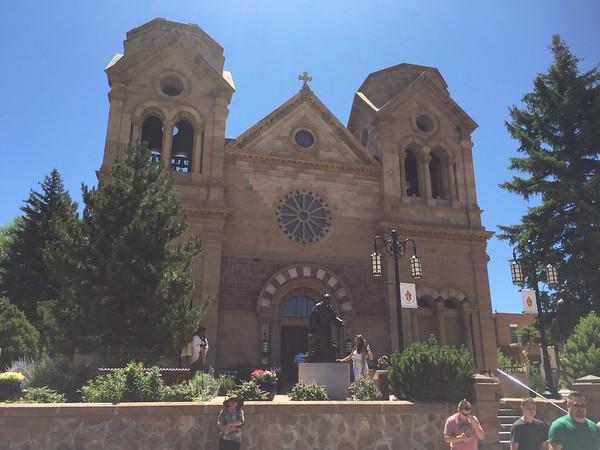 2015-07-13 Around Santa Fe