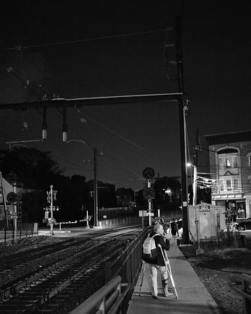 2015-07-22 - Monochrome
