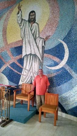 2015-0701 Mosaic Project