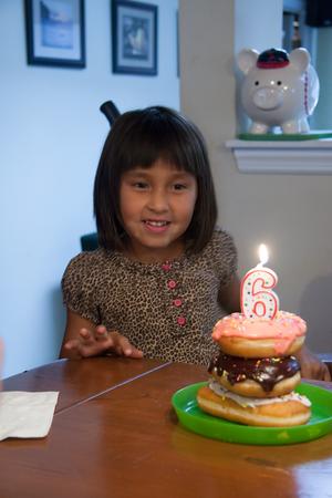 2015-09-09 Allie's Birthday