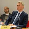 Sven Erik Svedman, President, EFTA Surveillance Authority