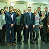 Participants at the EEA EFTA Forum, Brussels, 16-17 November 2015