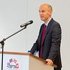 Mr Max Uebe, Head of Unit, DG Employment, Social Affaris and Inclusion
