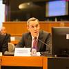 Mr Ward Möhlmann, Policy Coordinator Financial Services, DG FISMA