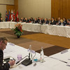 Meeting with Ministers and EFTA Parlamentary Committee