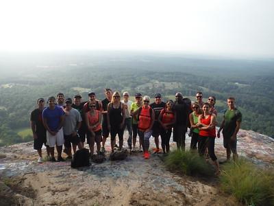 2015 Adv Trip - PATH & CFA (Leadership)