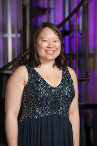Young Alumni Award honoree Stephanie S. Yee, C'08
