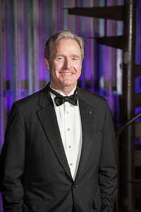 Alumni Award of Merit Honoree, Thomas J. Cusack, C'77, W'77