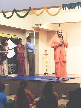 2015 Balvihar Graduation Session 4