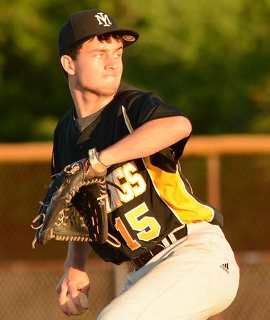 JV Baseball at Astro 3/16/2015