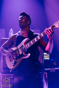 Animals as Leaders - Club Soda (Montreal)