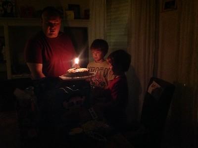 2015 Birthdays
