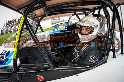 Webb, Nick in car 2015 (1 of 1)