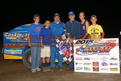Stevenson, Jeff May 29 Win - 3
