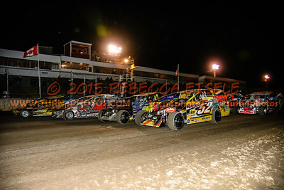 June 3 Sportsman 4 Wide Start - 2 (1 of 1)