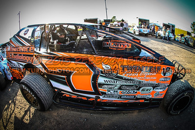 Maresca Mike Sportsman Pit Row 2015