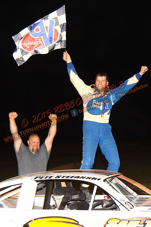 Stefanski, Pete prostock may 1 winner - 4