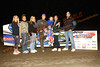 Wren, Andrew Novice sportsman May 1 Winner- 4
