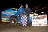 Stevenson, Jeff May 29 Win - 2