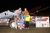VanBrocklin, Josh July 24 win - 2